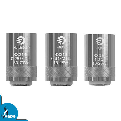 Joyetech BF Coil for Cubis; AIO x 1