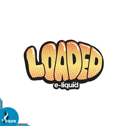 LOADED E-LIQUID (Ruthless)