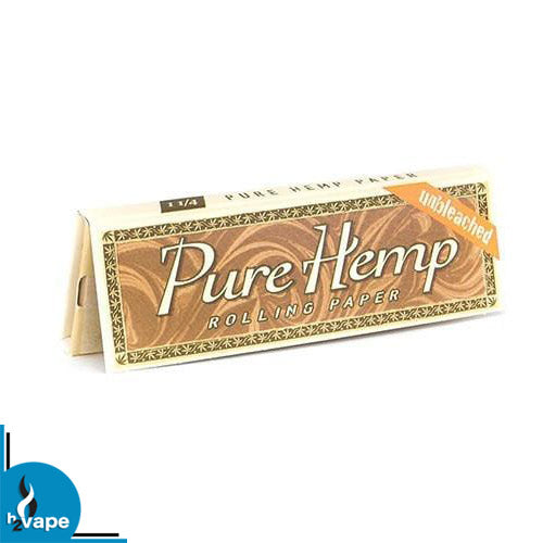 Rolling Papers - Pure Hemp