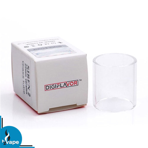Digiflavor Replacement Glass