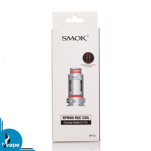 SMOK RGC REPLACEMENT COILS