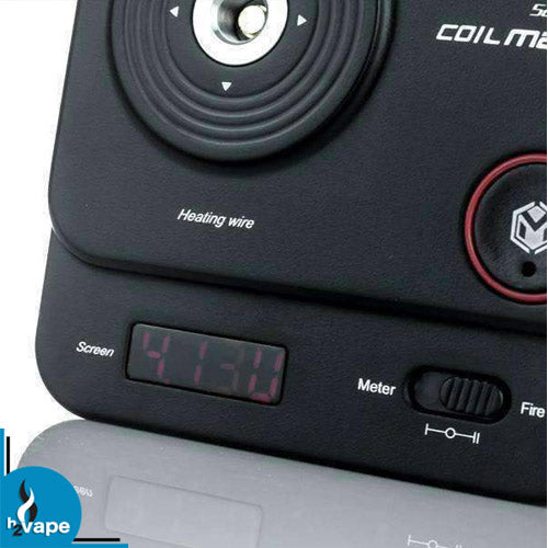 The Coil Master 521 Tab Mini V2