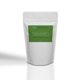 F4U Organic Hemp Protein 250g - Formulated For You
