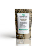 F4U Meal Replacement Choc Cacao (1 meal) - Formulated For You