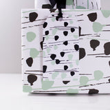Dot And Stripe Gift Tag - Olivia Morgan Ltd