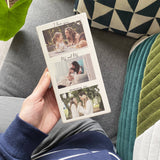 Happy Mother's Day Ceramic Photo Tile - Olivia Morgan Ltd