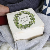 Couples Personalised Christmas Eve Box - Olivia Morgan Ltd