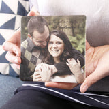 Engagement Ceramic Photograph Print - Olivia Morgan Ltd