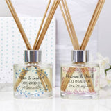 Engagement Personalised Reed Diffuser Gift Set - Olivia Morgan Ltd