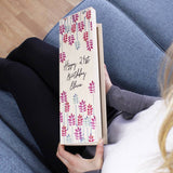 Wedding Personalised Wine Bottle Box Gift - Olivia Morgan Ltd