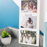 Ceramic Photo Tile For Mummy - Olivia Morgan Ltd