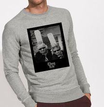 Sweat thuglife bigoudene #2 gris homme galette complete png