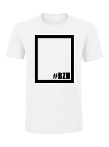 T-Shirt rectangle blanc homme galette complete png