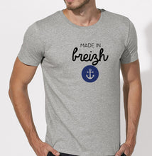 T-Shirt Made in Breizh ancre #2