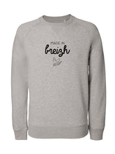 Sweat Made in Breizh crèpe
