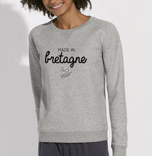 Sweat Made in Bretagne crêpe