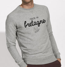 Sweat Made in Bretagne crèpe