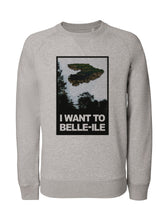 Sweat I Want to Belle-Ile