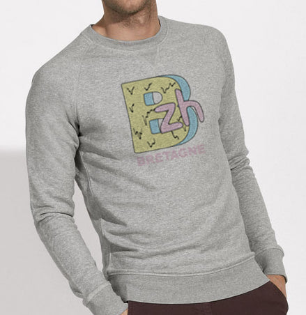 Sweat Bzh Simpsons
