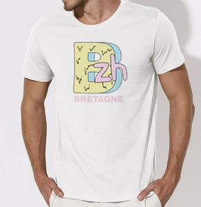 T-Shirt Bzh Simpsons