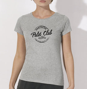 T-Shirt Palet Club