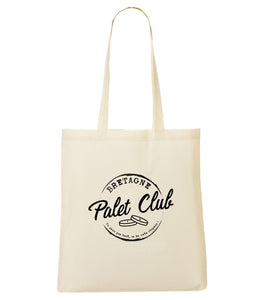 Totebag Palet Club