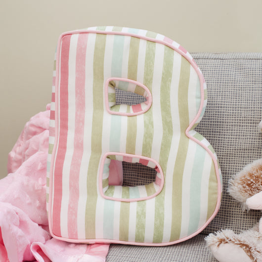 Letter Cushion
