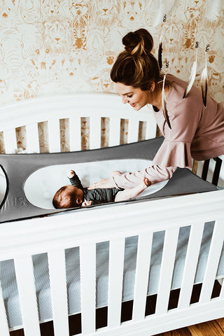 Baby Hammock For Cribs