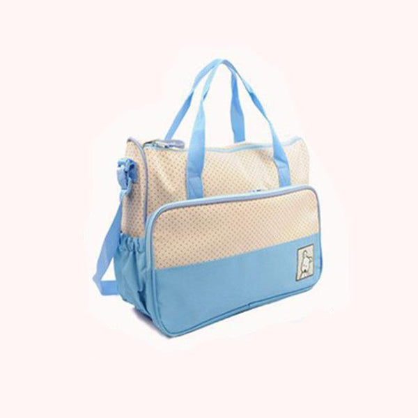 Infinite Maternity Nappy Bag For Mummy