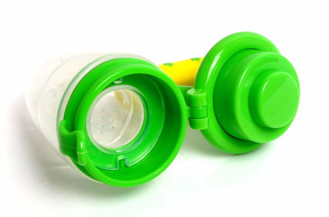 Baby Fruit & Vegetable Chewing Pacifier
