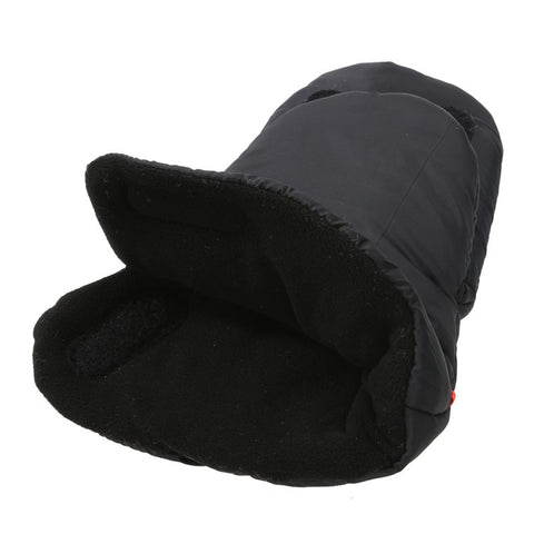 Stroller Attachable Mitten Gloves