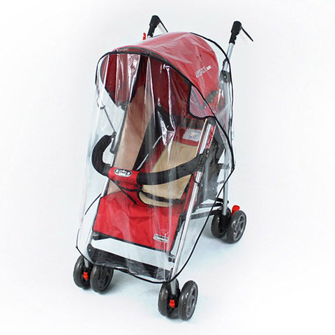Universal Stroller Waterproof Rain & Dust Cover