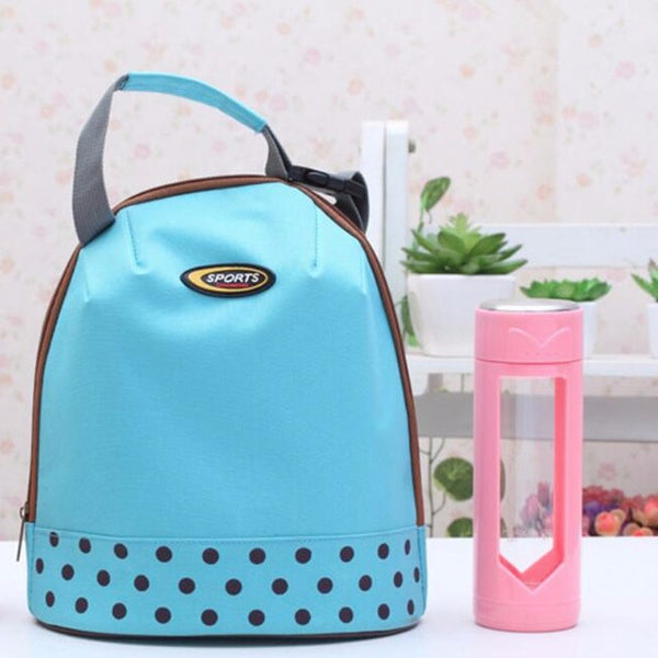 Family Pack Travel Baby Milk Bottle Thermal Insulation Warmer