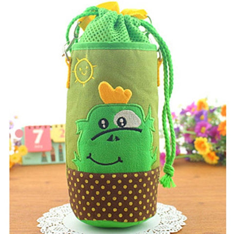 Draw-String Baby Bottle Storage & Thermal Insulation Warmer
