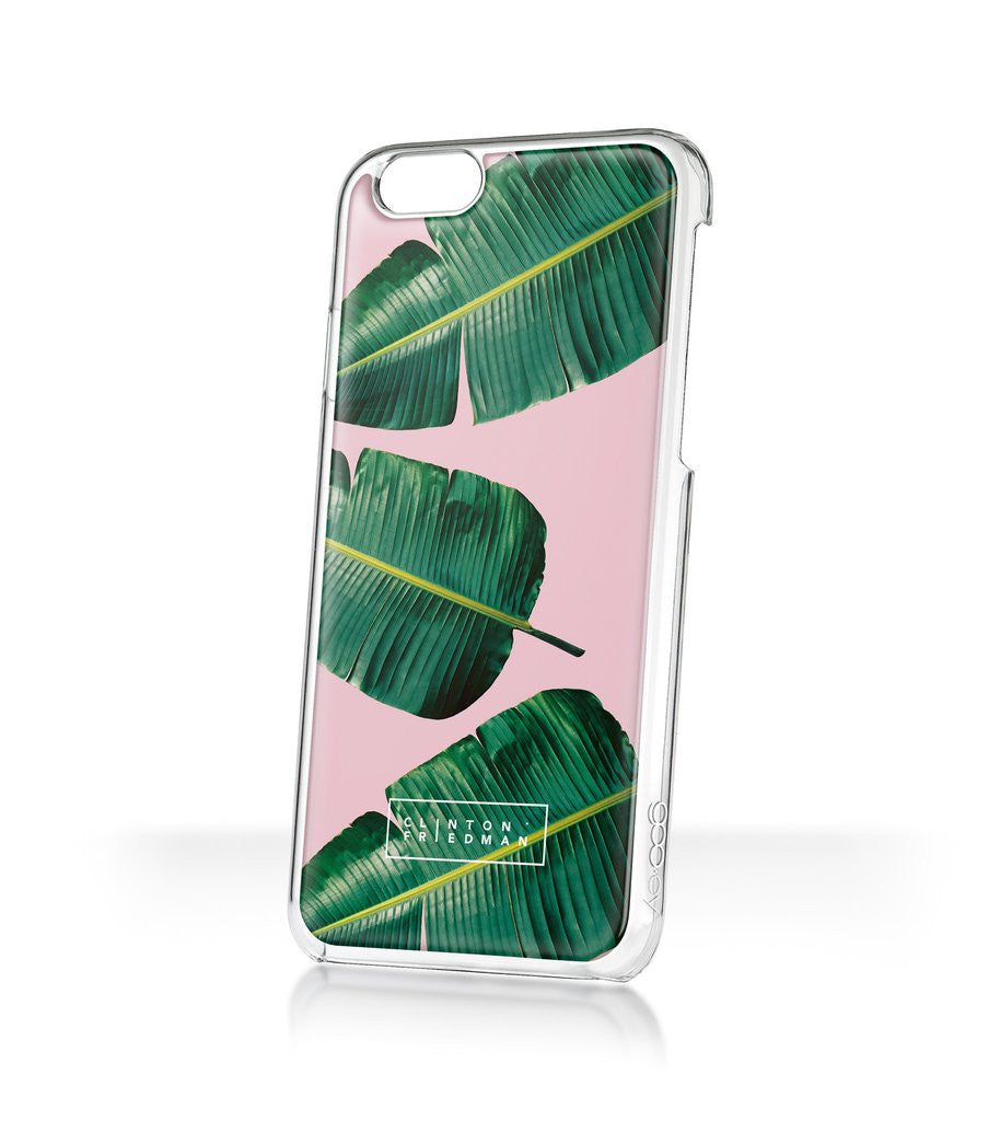 Sticky iPhone Case - Pink
