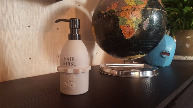 Hobo Hair Rinse | Large 500ml