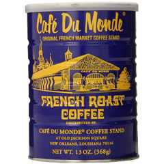 Cafe Du Monde Coffee French Roast