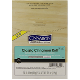 Cinnabon K-Cup Portion Pack for Keurig Brewers Classic Cinnamon