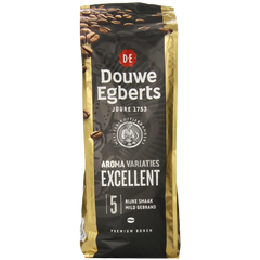Douwe Egberts Excellent Aroma Whole Beans Coffee