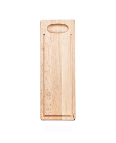 Narrow cutting board