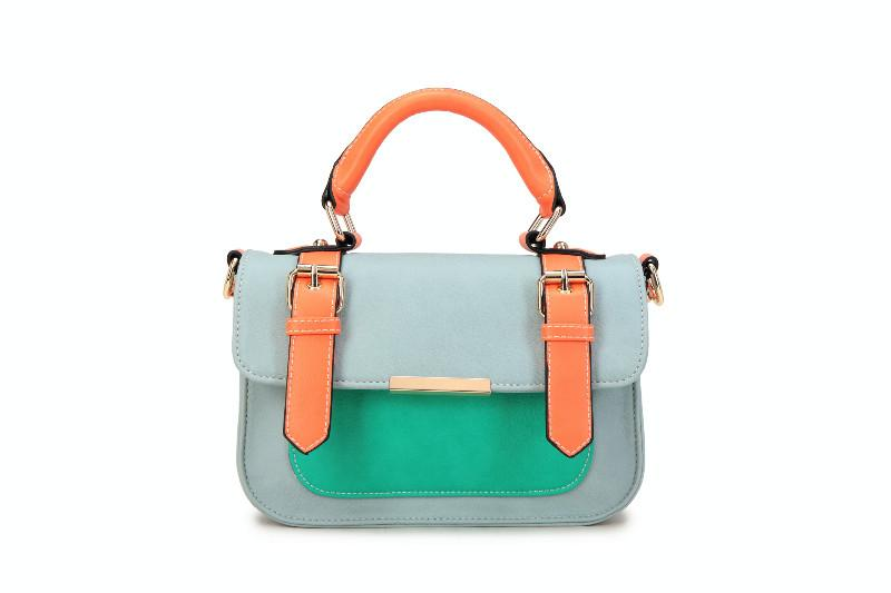 "The mini ""Steph"" Handbag"