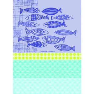 Garnier Thiebaut Kitchen Towels