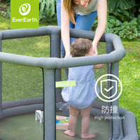 EverEarth 德國充氣圍欄  Eco Portable Playard-預訂
