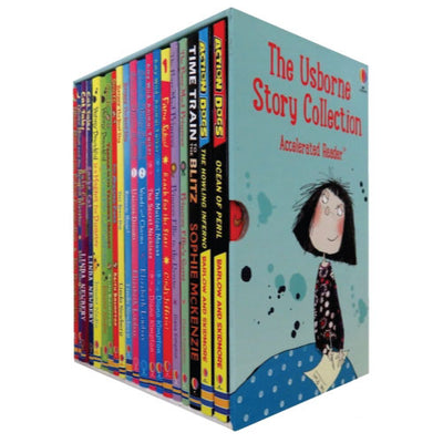 Usborne Accelerated Readers Story Collection 20