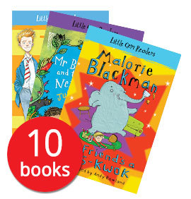 Little Gems Collection - 10 Books - mamaishop
