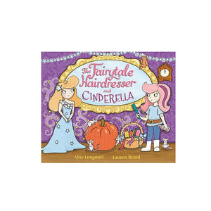 The Fairytale Hairdresser with Glitter (9 Books)