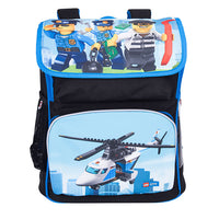 Lego-School Bag(Recruiter)