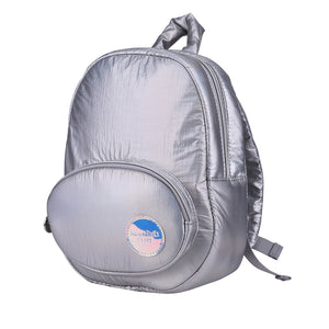 MoonRock Play (Fluffy Space) Egg Backpack