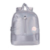 MoonRock Play (Fluffy Space) Rocket Backpack