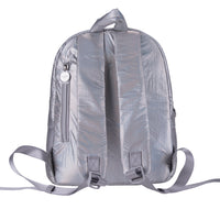 MoonRock Play (Fluffy Space) Rocket Backpack - mamaishop